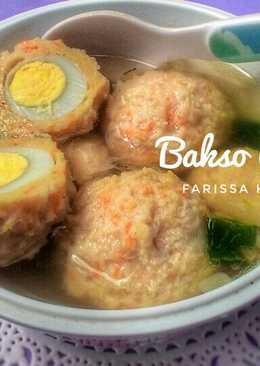 Bakso Ayam