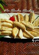 Kue Bandros Bandung