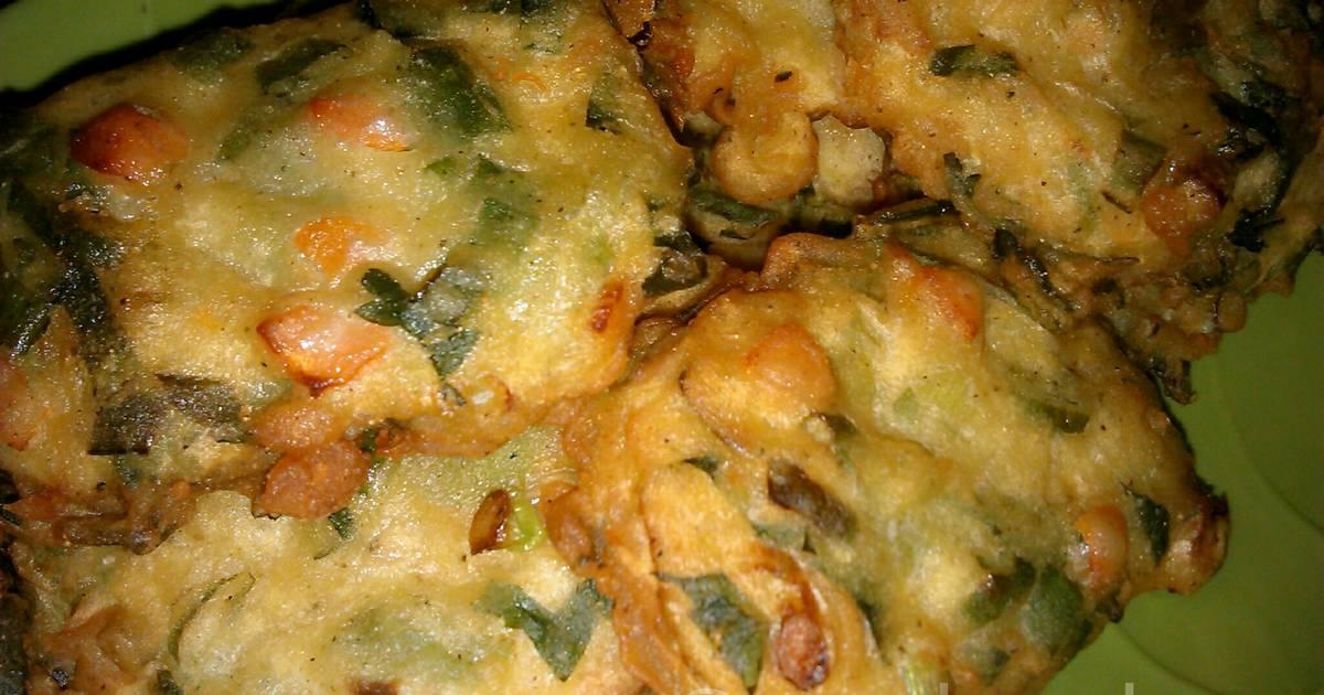Diah Didi's Kitchen: Sentiling Warna Warni