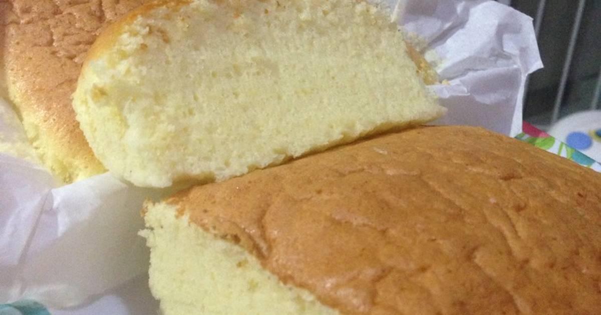 Resep Cake Yogurt Kukus: Cheese Cake Kukus