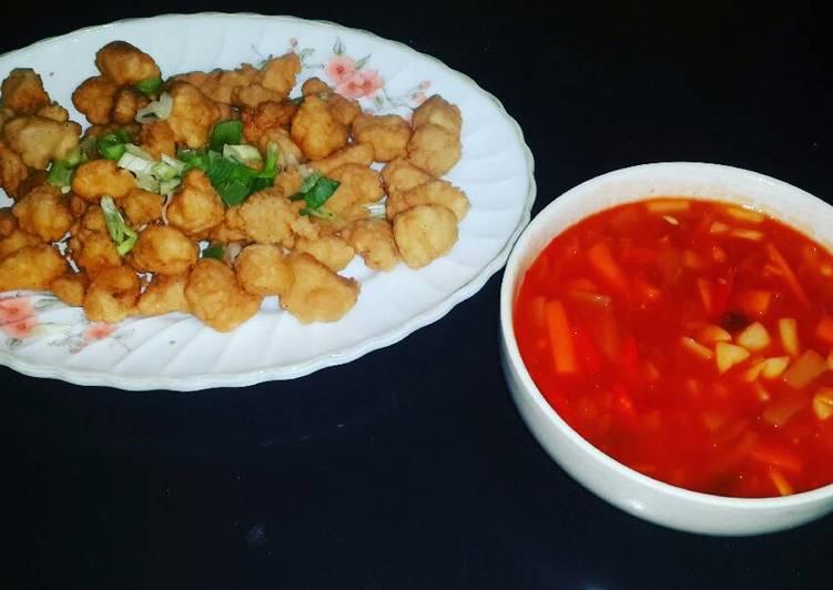 gambar untuk resep makanan Ang sio hie bien Atau kakap asam manis