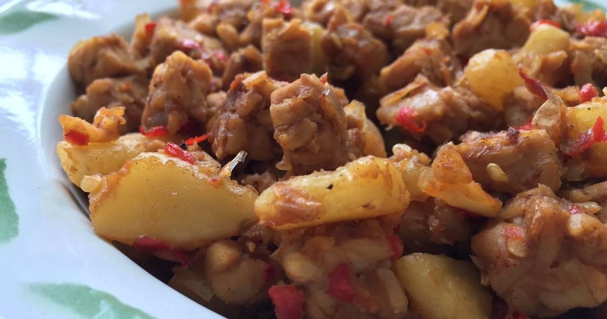 10 Resep Kue Kering Goreng Sederhana Yang Mudah Tanpa Oven Dan Mixer