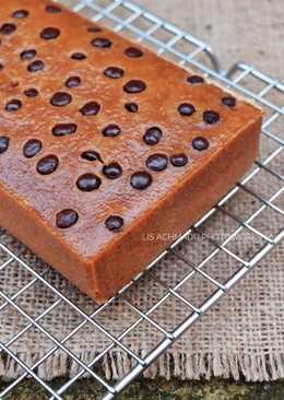 telur skm vanili skip dark cooking chocolate minyak bimoli minyak apa ...