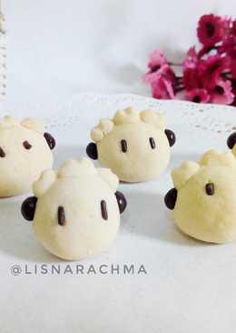 Fatty Sheep Cookies
