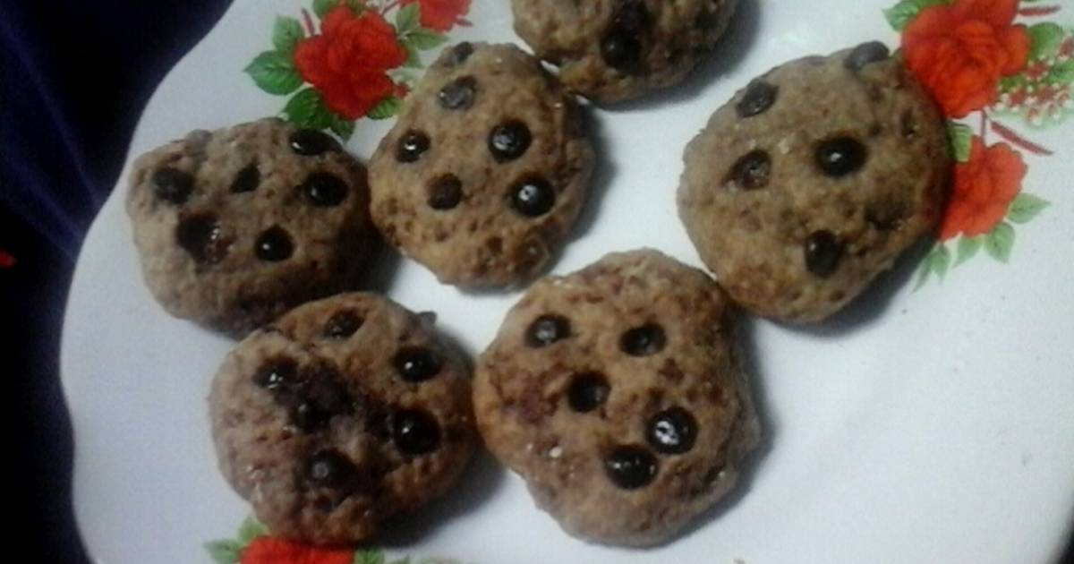 Resep Chocochips Cookies