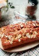 Cake Pisang Apel