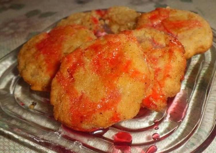 Resep Simple Crispy 'Ubi' ! (Menu Takjil) Oleh Dapur Lintang