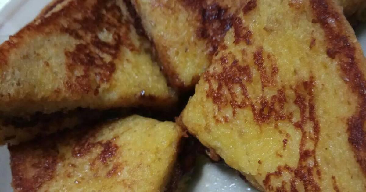 207 resep french toast enak dan sederhana   cookpad