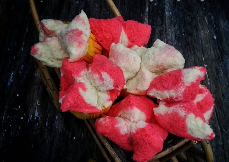 Resep Bolu Kukus Mekar No Soda Pr Recookanekabolkus Tips Anti Gagal Karya Tanti Koleksi Resep Sederhana Praktis