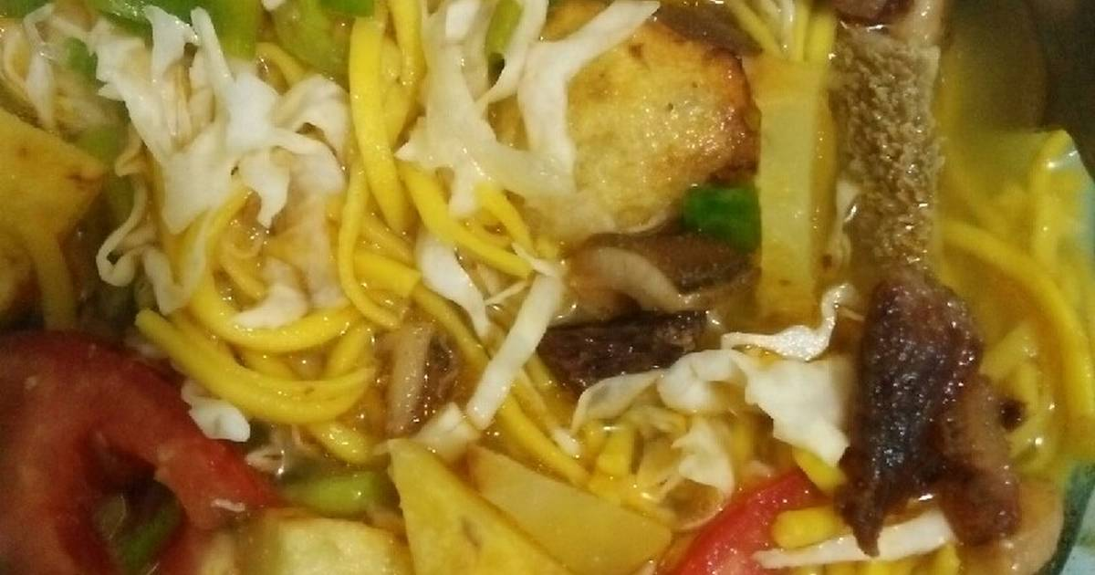 183 Resep Soto Mie Enak Dan Sederhana Cookpad