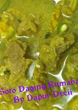 Soto Daging