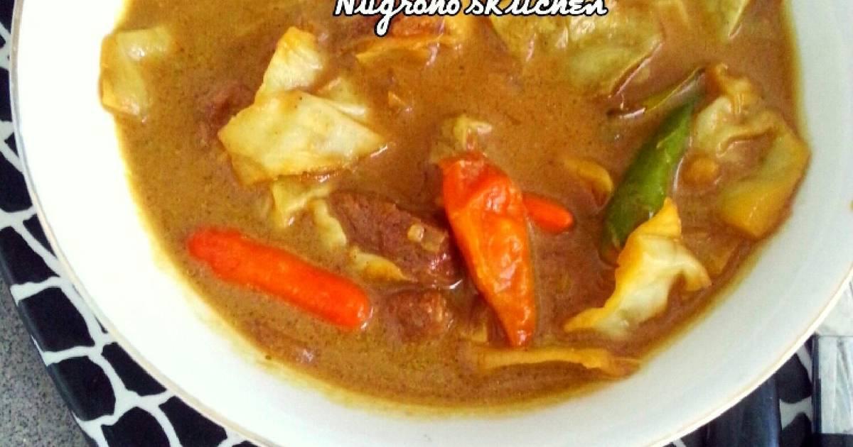 resep tongseng kambing solo oleh nugrohos kitchen cookpad