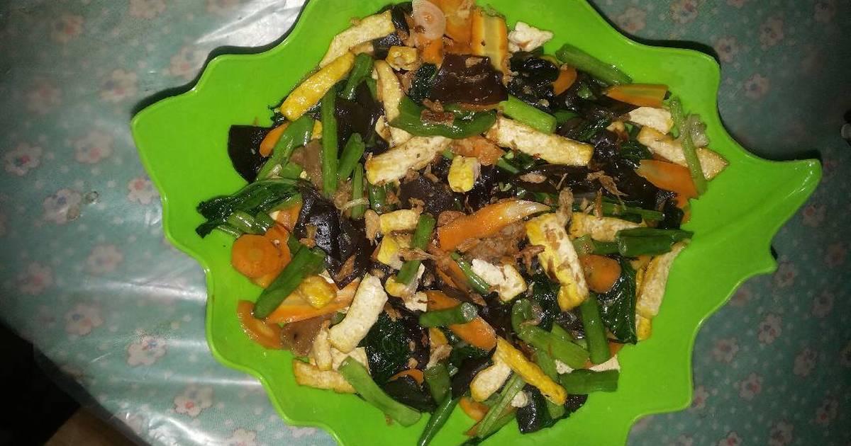 LANGSING DAN SEHAT DENGAN PROGRAM RAW FOOD DIET