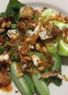Salad Sunda Diet Keto
