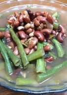 Sayur Asem (Kelak bagek lombok)