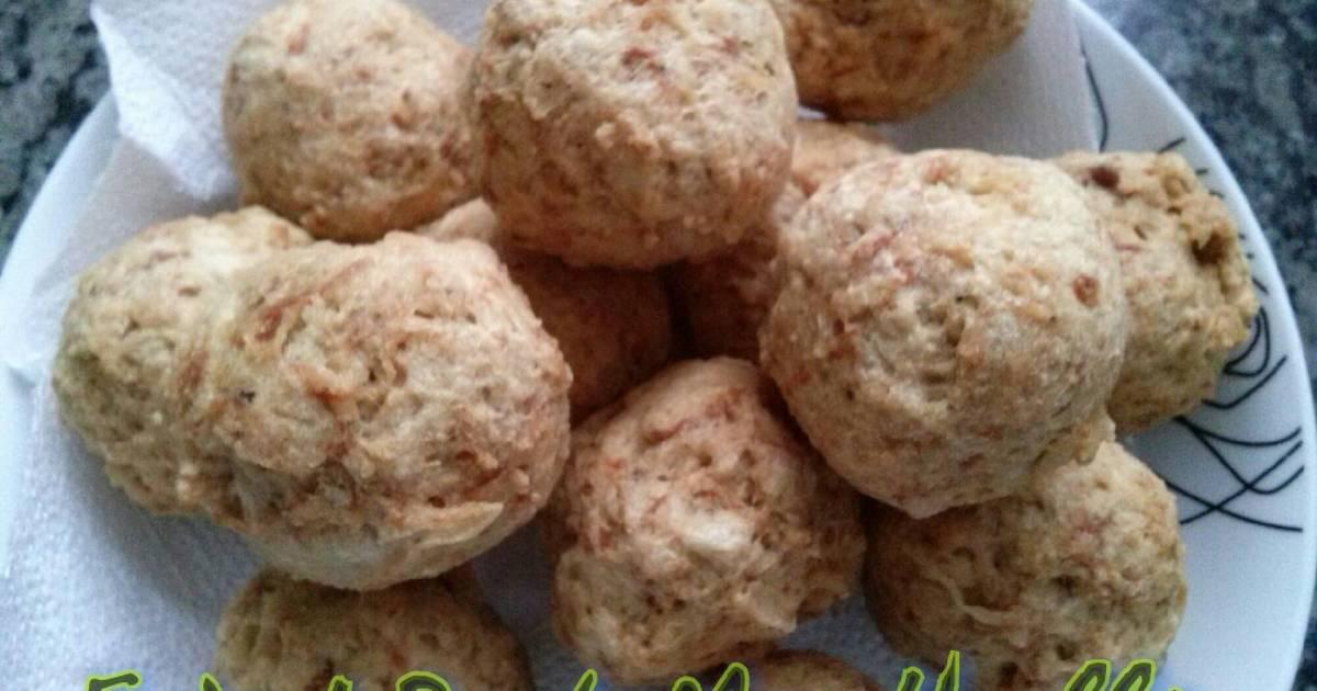 11 resep bakso babi goreng rumahan yang enak dan sederhana