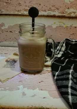Minuman Coklat Milo #maree