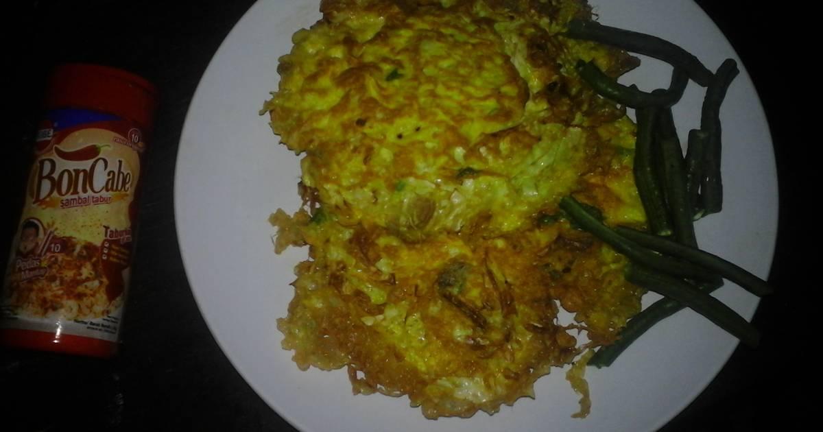 resep martabak cabbage telur bebek oleh rahma   cookpad