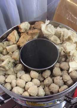 Bakso malang (1st bakso sapi)