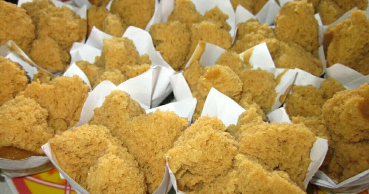 Resep Cake Kukus Gula Merah