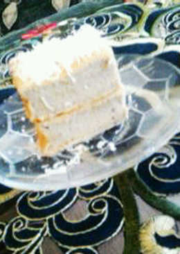 Moist Banana spongecake #highly recomended