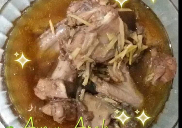 Ayam Arak