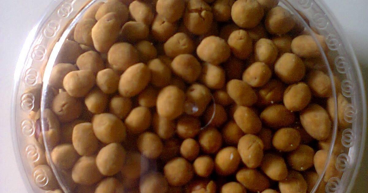Resep Kacang Telor Oleh Rosliah Wibisana