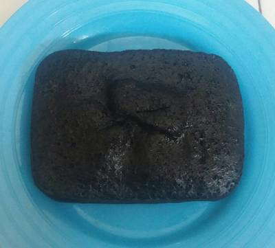Brownies Oreo Magic