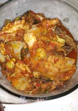Tuna Masak Kimchi