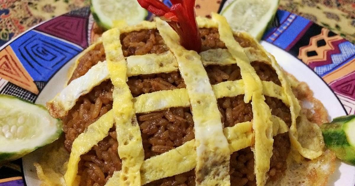 Nasi goreng teriyaki - 24 resep - Cookpad