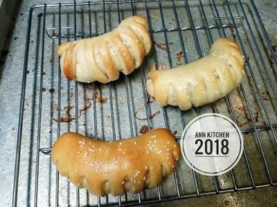 Roti tanpa ulen #beranibaking