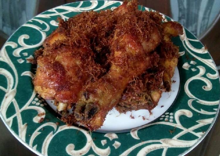 Resep Ayam Laos Dari Frida Oktavita (Vita)