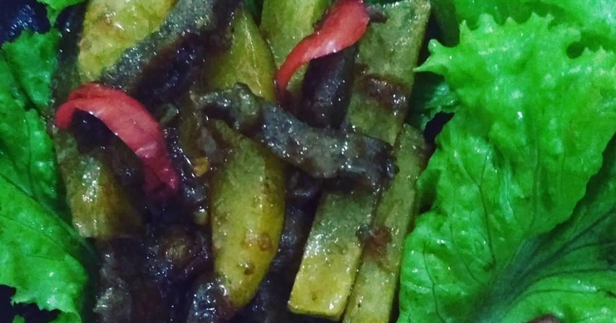 resepi daging bistik soalan mudah Resepi Daging Masak Merah Dapur Tanpa Sempadan Enak dan Mudah