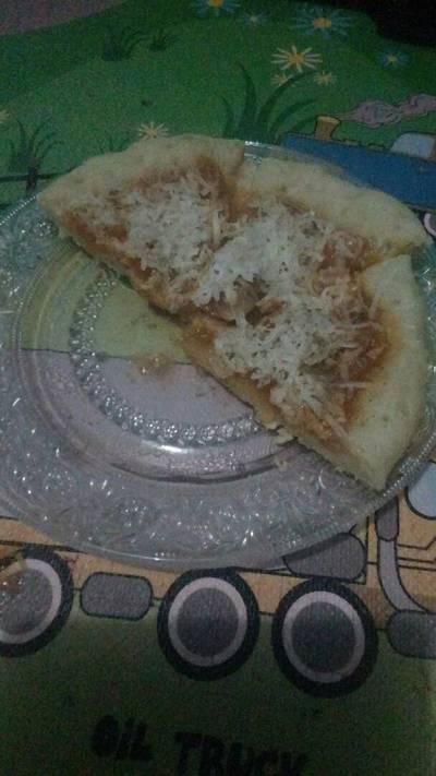 Pizza teflon,,,#beranibaking