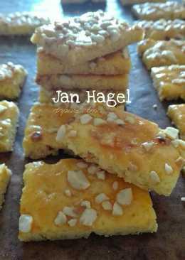 Jan Hagel #beranibaking