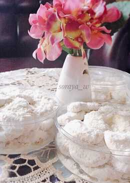 Kue putri salju - 246 resep - Cookpad