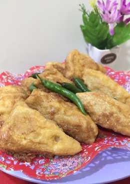 Bakso Tahu Ayam