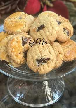 Keto Peanut Butter Cookies #ketopad