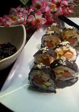 Sushi Rumahan Murah Enak 🍣