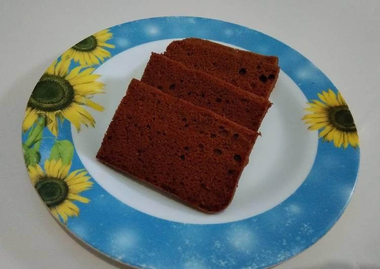 Resep Cake Kukus Simple: Resep Brownies Kukus (no Mixer) Simple Oleh Cita Fatimah
