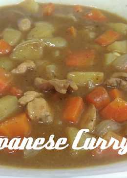 Instant Japanese Curry - Golden Curry