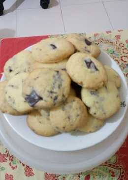 Butter Cookies (royal palmia)