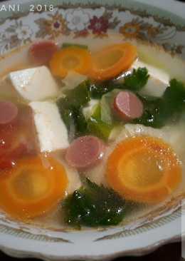 Sup Tahu 🖒