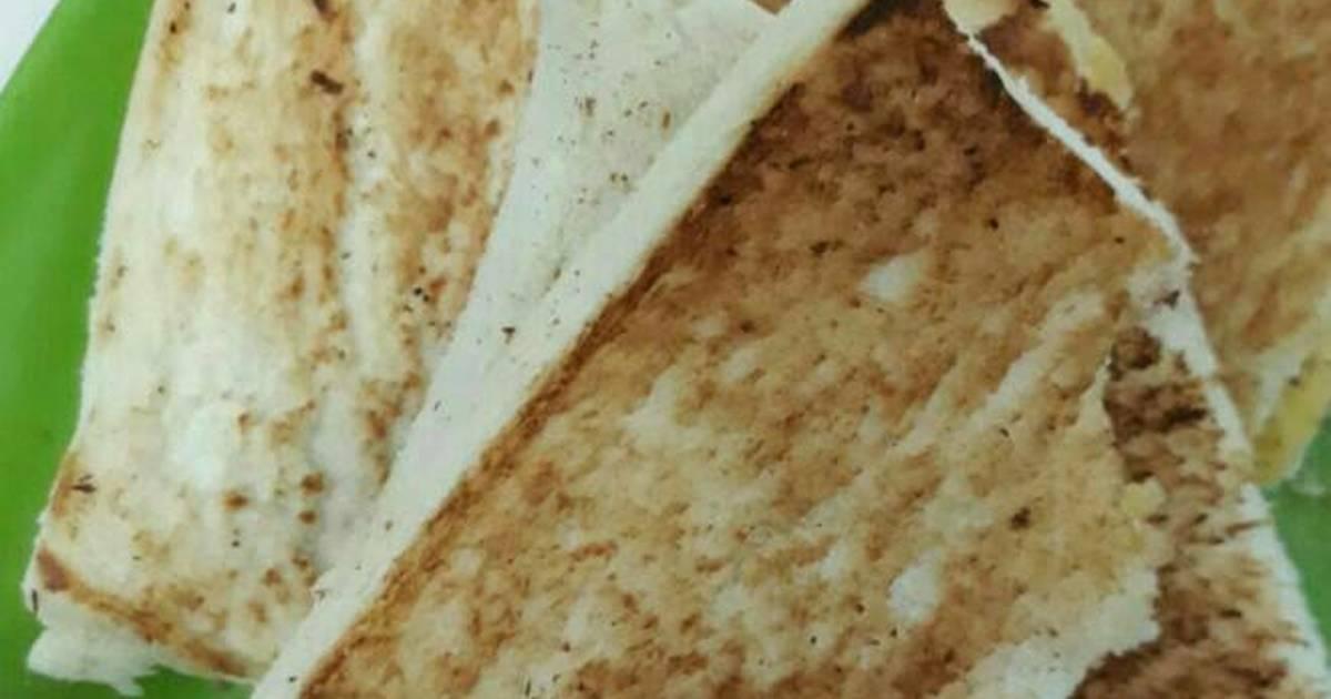 819 resep roti panggang enak enak dan sederhana   cookpad