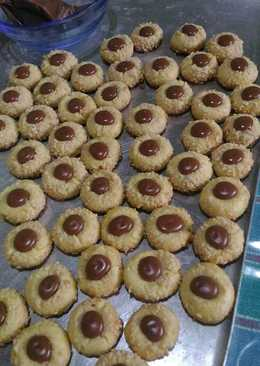 kue kering almond   147 resep   cookpad