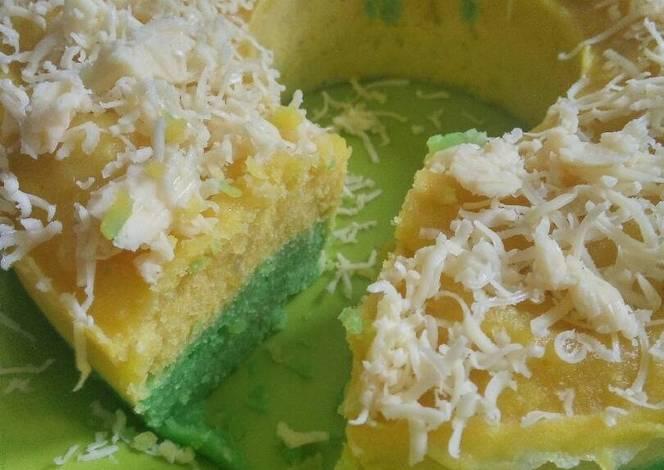 Resep Cake Durian Jtt: Mang Cook