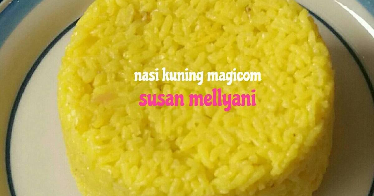 Cara membuat nasi kuning - 449 resep - Cookpad