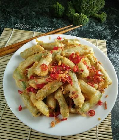 BUNCIS CABE BAWANG ala resto chinese food #pr_recookmantenelise