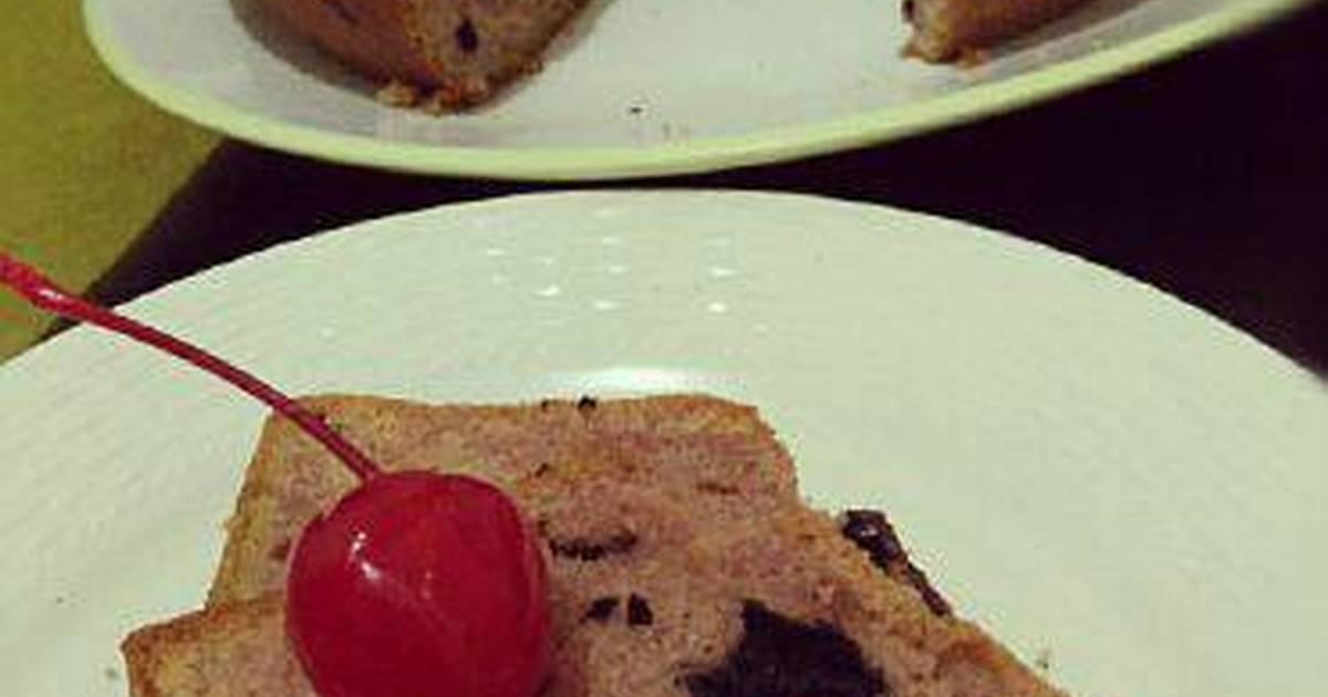 Resep Oreo Butter cake