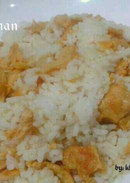 Tamago Gohan (Nasi Telur)